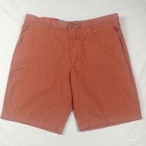 Merona 38 Flat Front Shorts